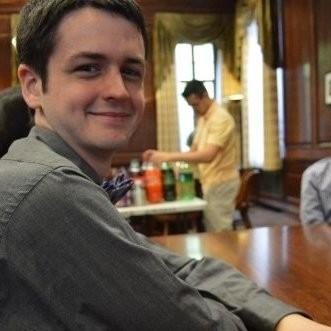 Drevin Galentine - Product Development Engineer