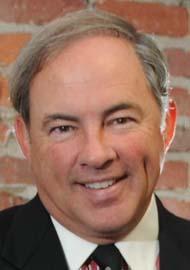 Frank McCaney- Chairman