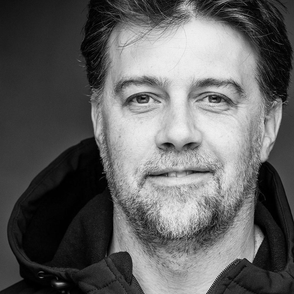 Michel Roten - Marketing