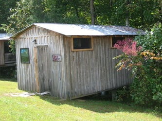 (Rustic Camp-Inns - Prices starting at $45)