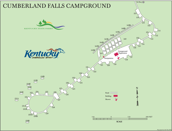 (Campground - Prices starting at $22)