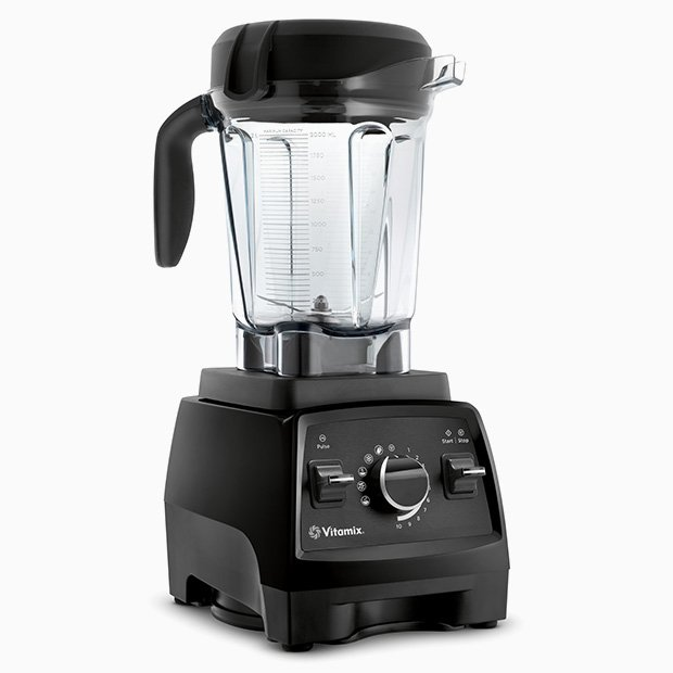 Vitamix  Here