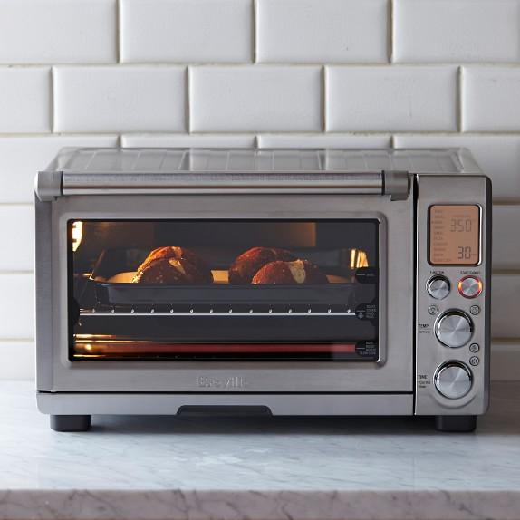 Breville Smart Oven  Here