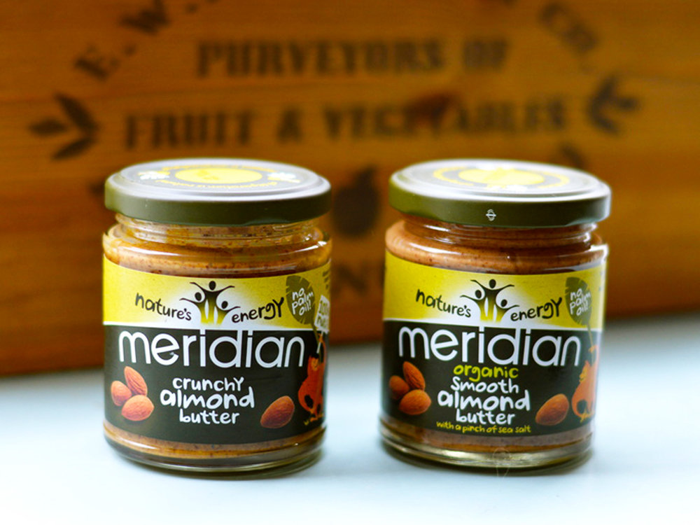 We stock a variety of nut and seed butters in store, including almond, cashew, peanut, pecan, pistachio, macadamia and pumpkin.