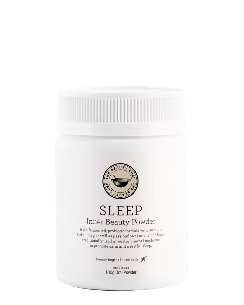 SLEEP INNER BEAUTY POWDER -