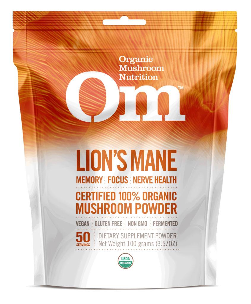 LION'S MANE -