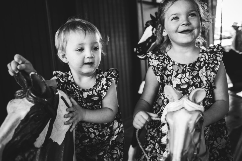 Kalamazoo-Photographer-Amanda-Schwab-Photography-Carousel-GIrls