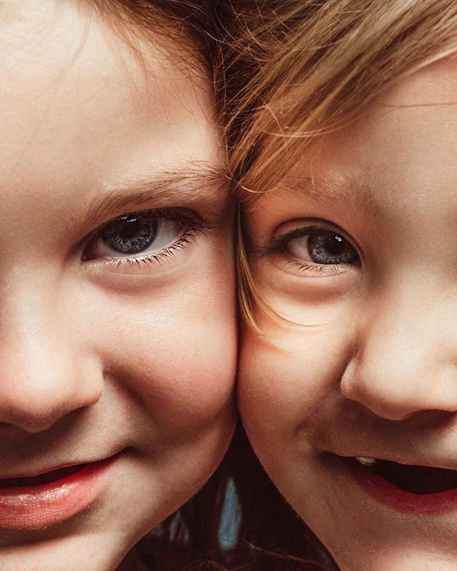 If the eyes are truly the window to the soul then these girls have a leg up on everyone. . . . .  #childhoodeveryday #pocket_sweetness #honestlyparents #treasuring_little_memories  #postthepeople  #makeportraits #portraitcollective #thefocusedphotographer #click_vision #unitedinmotherhood  #joyfulmamas #snaplovegrow #clickinmoms  #cameramama #letthekids  #lemonadeandlenses  #parenthood_moments #documentyourdays #kidsforreal #momswithcameras  #dearestviewfinder #letthembelittle #wildandbravelittles  #my_magical_moments #ourcandidlife  #thesincerestoryteller #childofig
