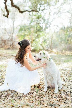 The Lovely Wedding Of Blake Julia