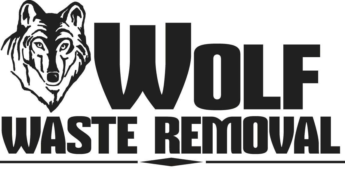Wolf Waste Removal