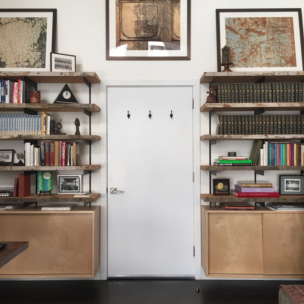 Flatiron Office