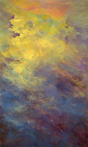 Dawn - Spring