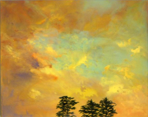 Tiepolo Sky