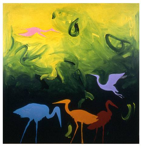 Ethan's Storks