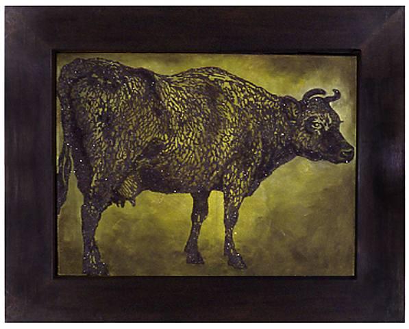 Con Series -The Cow