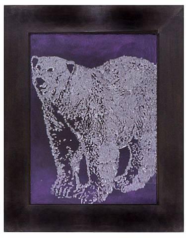 Vanishing - Polar Bear