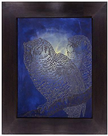 Vanishing- Owls