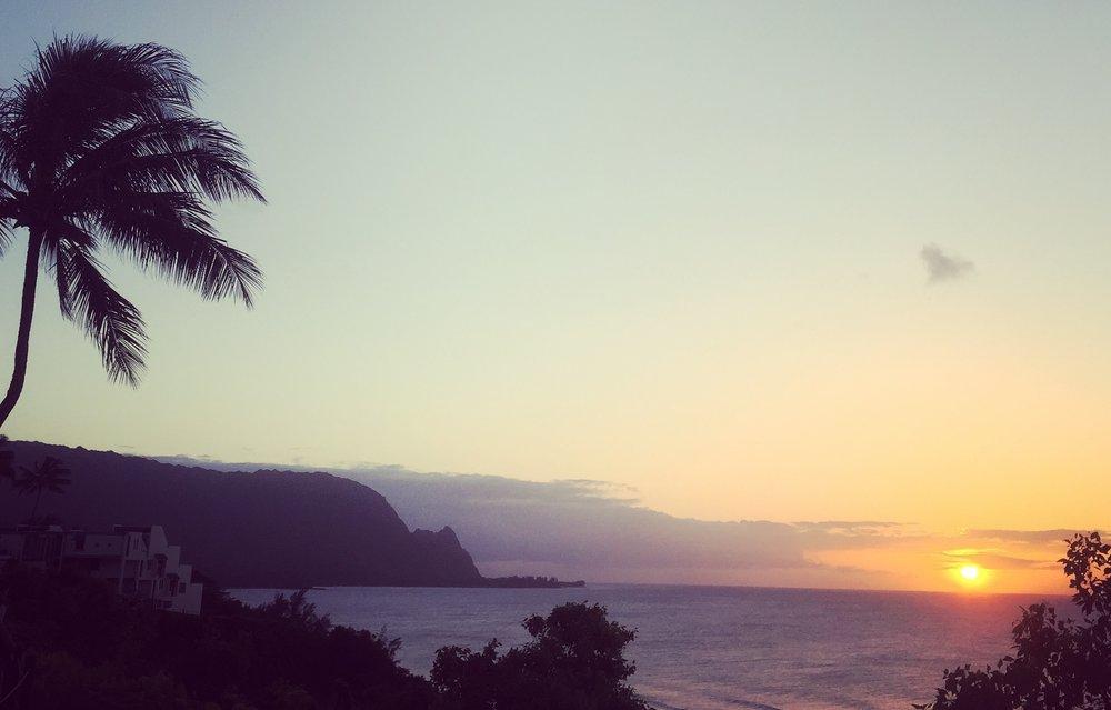 Sunset Hanalei + Bali Hai.JPG