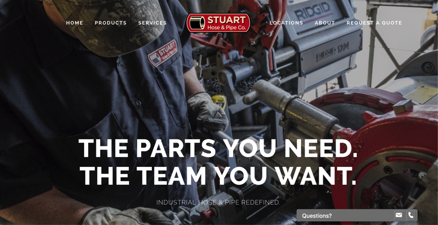 StuartHose.com