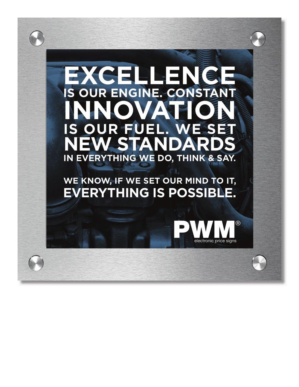 PWM: Vision