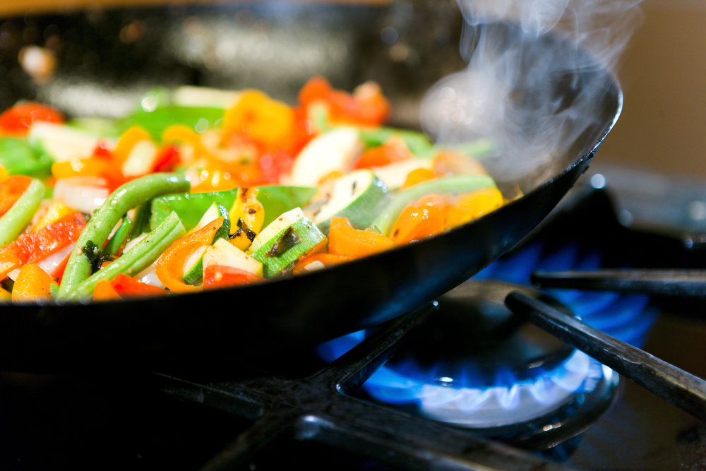 COOKING FOR HEALTH A joyful aspect to ingesting good food is knowing how to prepare it. Basic cooking skills empower you to confidently navigate your journey towards health.