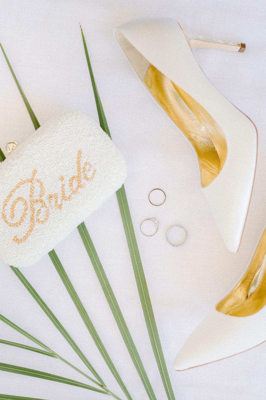 """""""BRIDE Clutch"""""""
