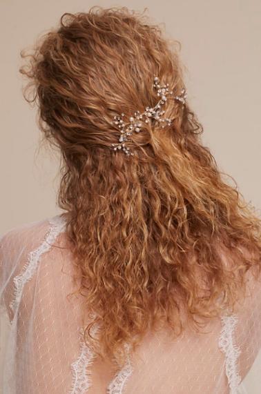 Jori Hair Comb - $95.00