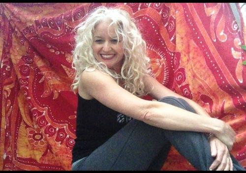 Mandy Bell