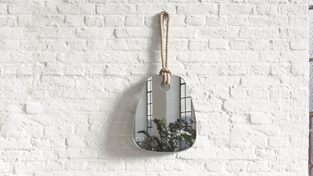 Hitch Mirror   designed by Grain