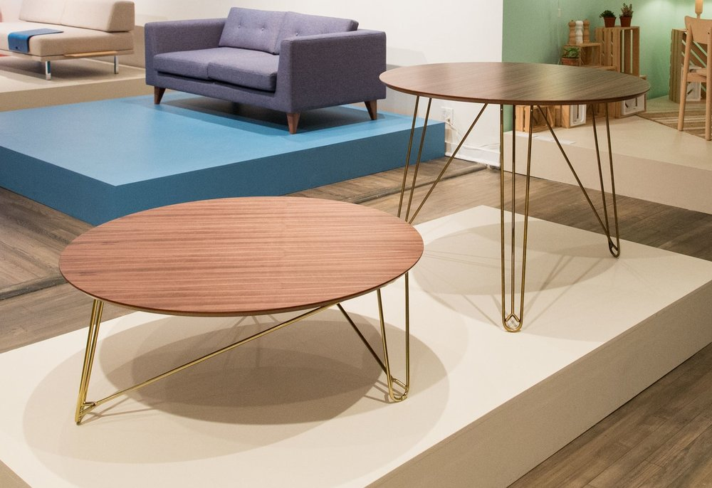 Flint Table   designed by Taylor McKenzie-Veal