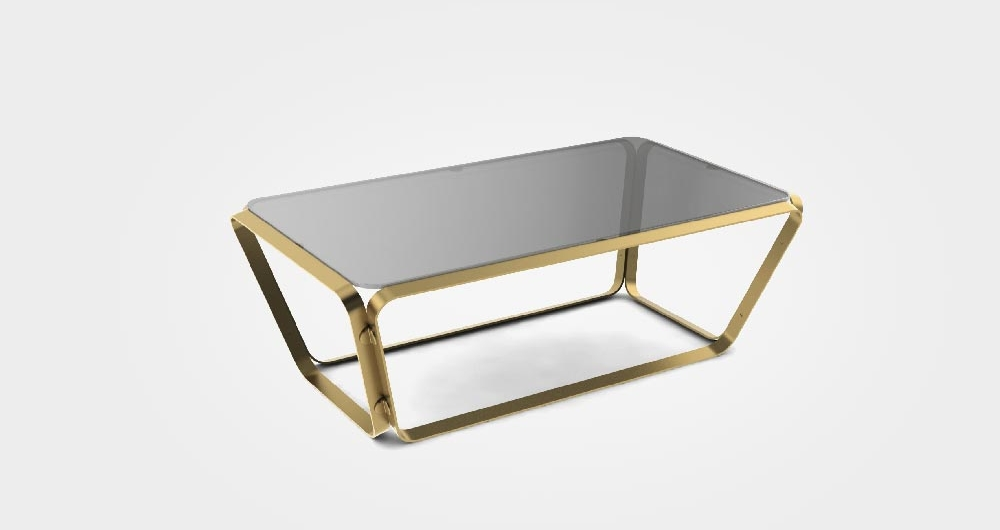 Ambit Table   designed by Joe Doucet