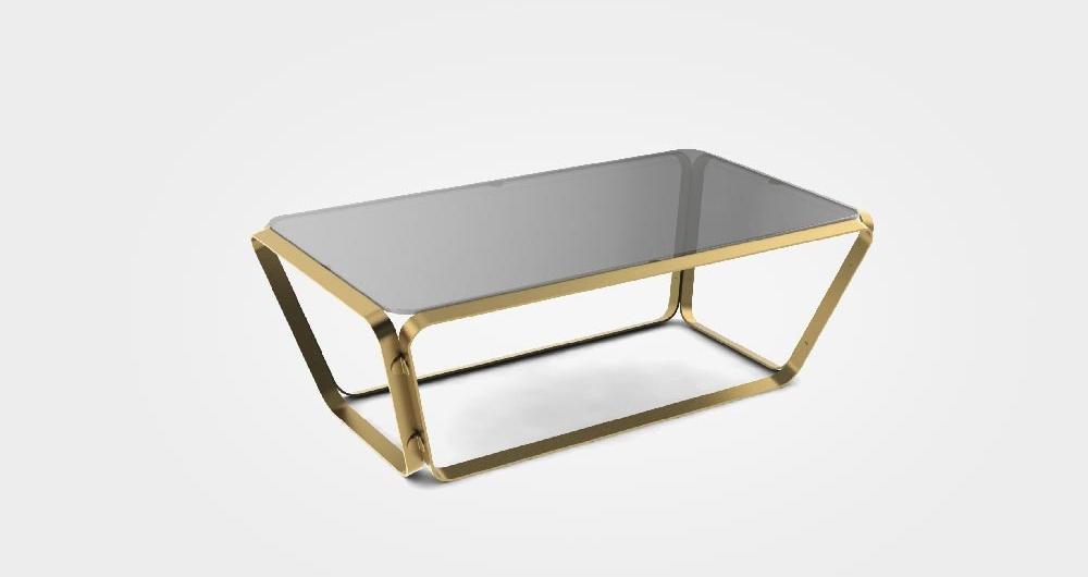 Ambit Table   designed by Joe Doucet