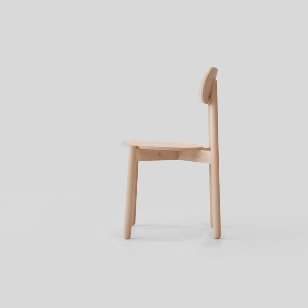 Gather Chair