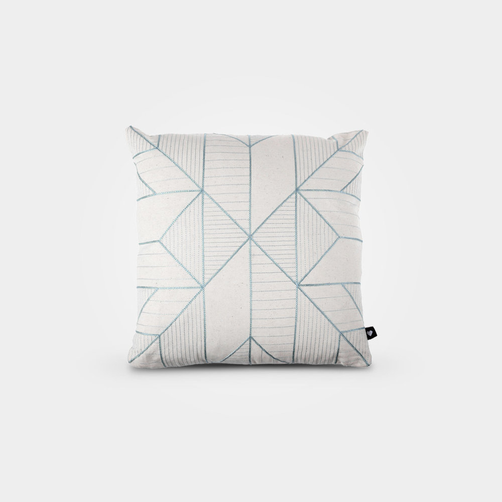 Zest Pillow   Designed at Fab