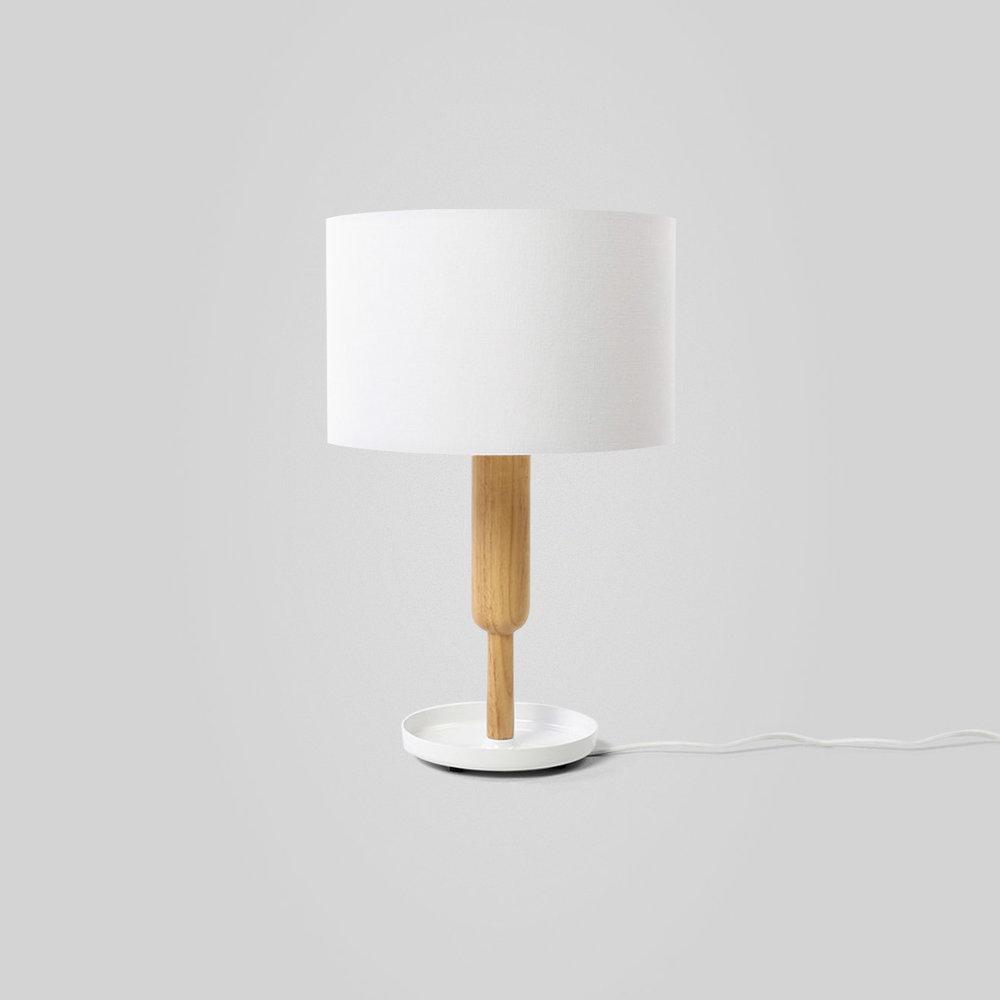 Fetch Lamp
