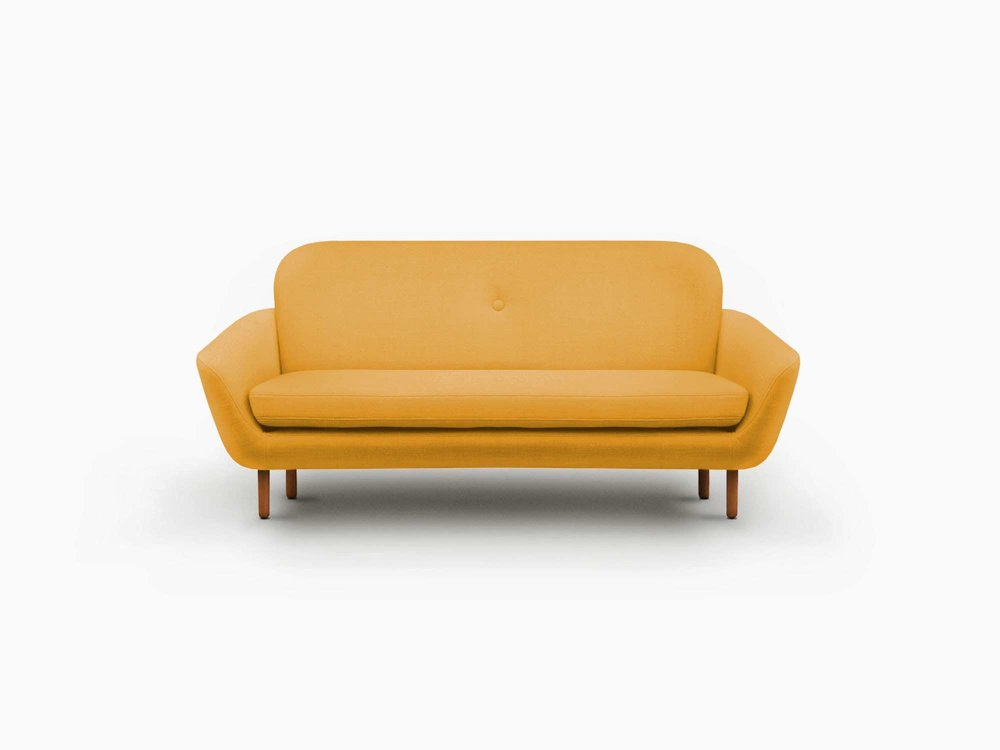 Cup Sofa   Signature Sofa Program