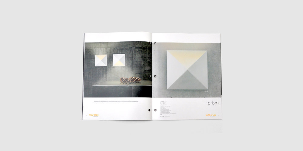 Art Direction, Catalog Design