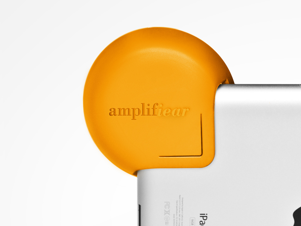 Client: Amplifiear   Branding, Strategy, Art Direction, Web Design