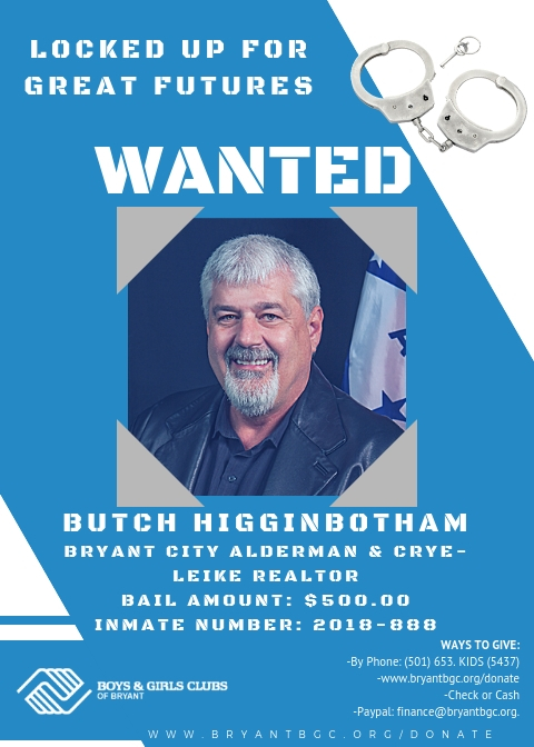Wanted LOCKED UP FOR GREAT FUTURES Social Media Graphic - Butch Higginbotham.jpg