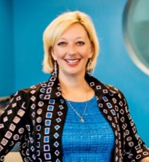 Debbie Broadway - BOARD MEMBERCommunity Leader