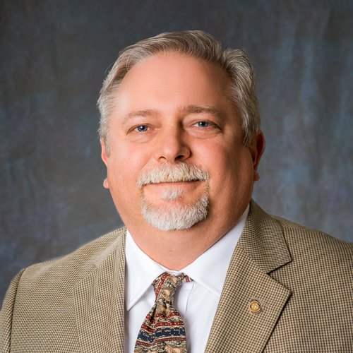 David Hannah - BOARD CHAIRFirst Electric Cooperative