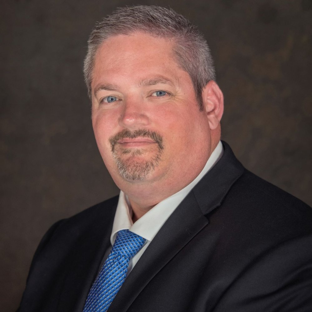 Jason Brown - VICE PRESIDENTCEO, Greater Bryant Area Chamber of Commerce