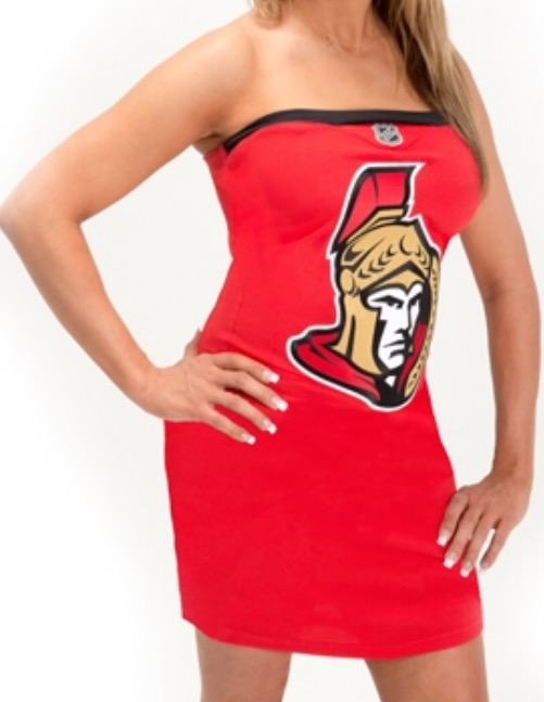 May 5 Playoff Teams Jersey Dresses by Laverty Designs 91c67b08a