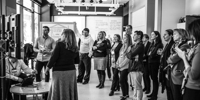 Design and facilitation masterclass -