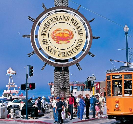 Copy of San Francisco