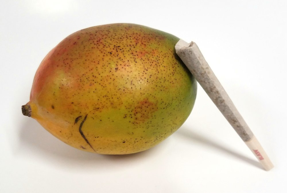 Guava G. TKO Kingpin Pre-roll