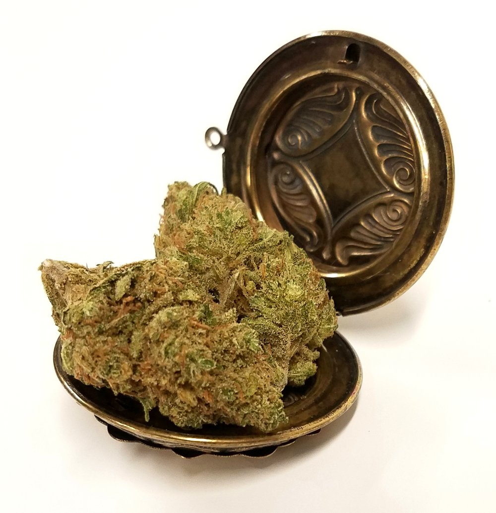 Tangie grown by Frontier Farms