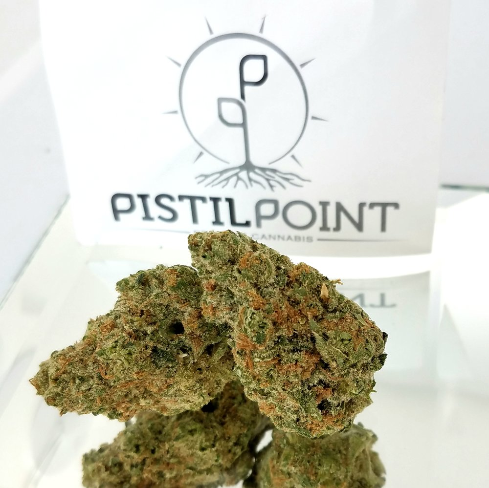 Clementine grown by Pistil Point