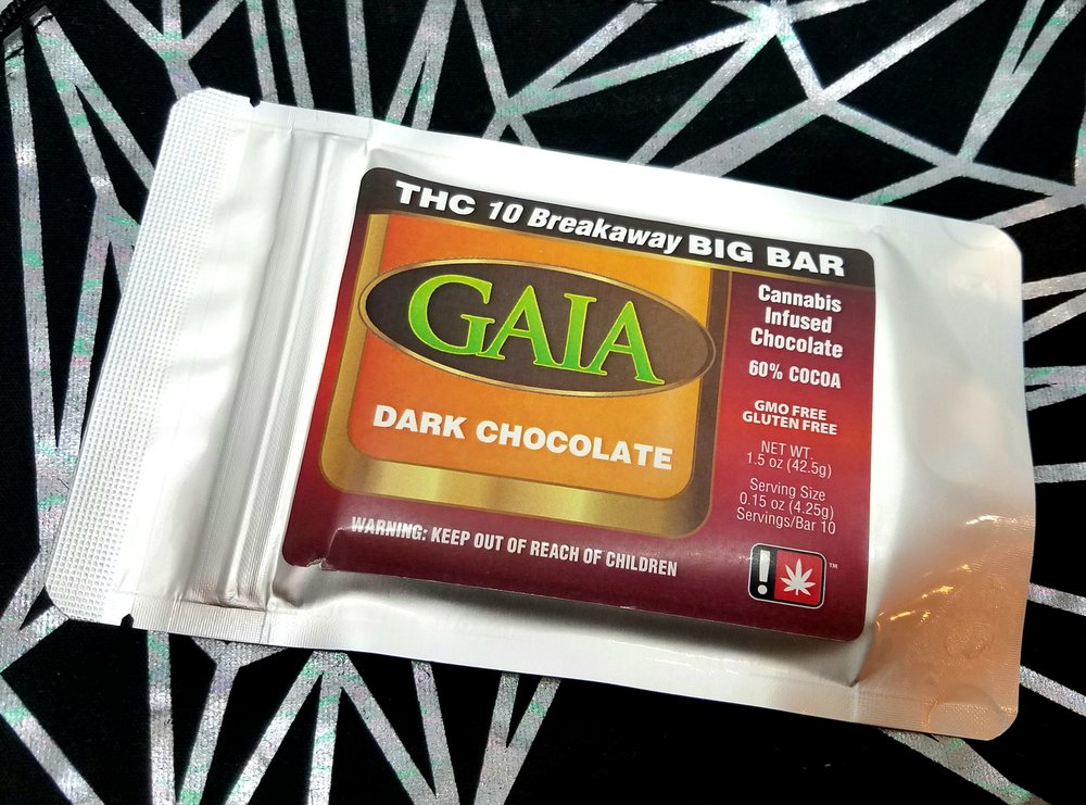 Dark Chocolate Big Bar