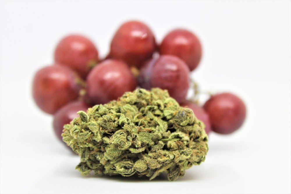 Jake's Grape grown by 45th Parallel Farms